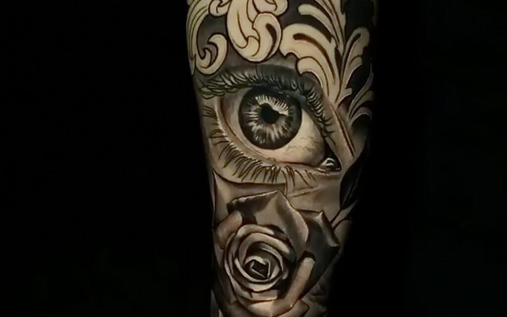 Самые частые сомнения по поводу татуировок