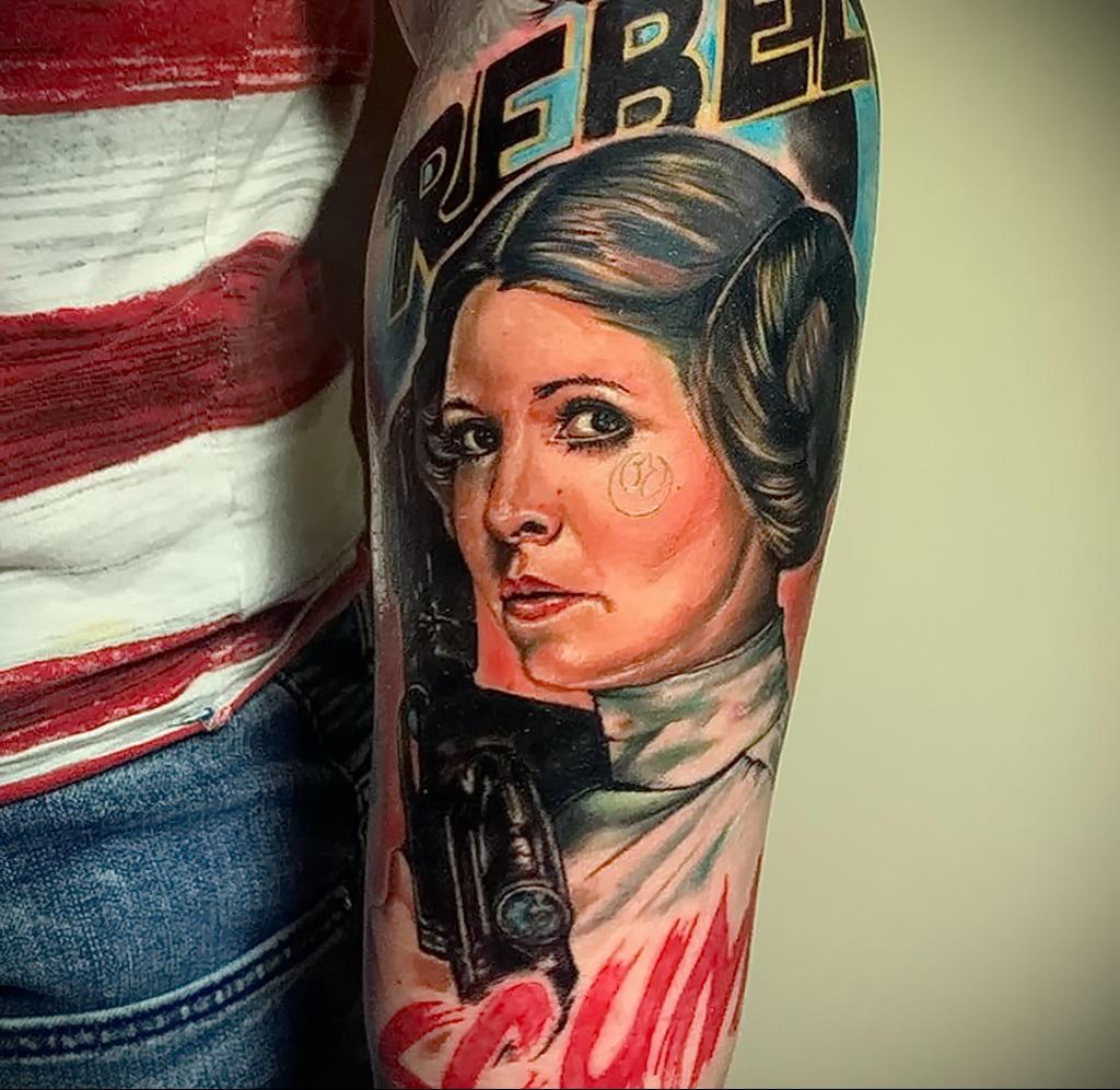 Фото крутого рисунка татуировки 16.03.2021 №008 - cool tattoo - tatufoto.com
