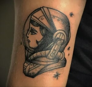 Фото крутого рисунка татуировки 16.03.2021 №074 - cool tattoo - tatufoto.com