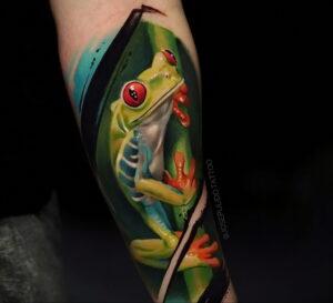 Фото крутого рисунка татуировки 16.03.2021 №119 - cool tattoo - tatufoto.com