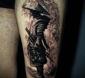 Фото крутого рисунка татуировки 16.03.2021 №134 - cool tattoo - tatufoto.com
