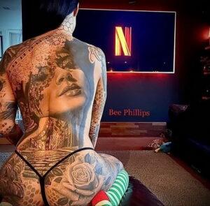 Фото крутого рисунка татуировки 16.03.2021 №194 - cool tattoo - tatufoto.com