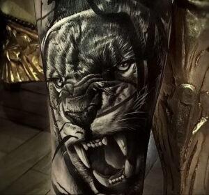 Фото крутого рисунка татуировки 16.03.2021 №215 - cool tattoo - tatufoto.com