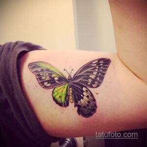 Фото интересного рисунка женской тату 05.04.2021 №114 - female tattoo - tatufoto.com