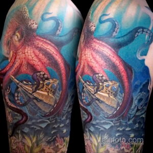 Фото интересного рисунка женской тату 05.04.2021 №119 - female tattoo - tatufoto.com