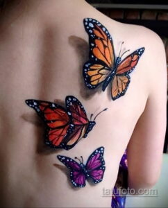 Фото интересного рисунка женской тату 05.04.2021 №162 - female tattoo - tatufoto.com