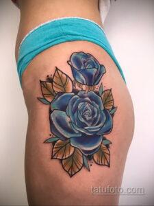 Фото интересного рисунка женской тату 05.04.2021 №168 - female tattoo - tatufoto.com