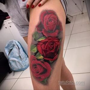 Фото интересного рисунка женской тату 05.04.2021 №169 - female tattoo - tatufoto.com