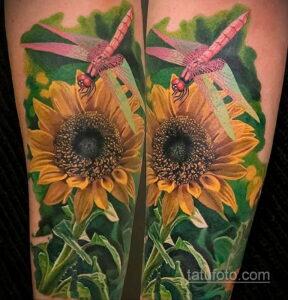 Фото интересного рисунка женской тату 05.04.2021 №174 - female tattoo - tatufoto.com