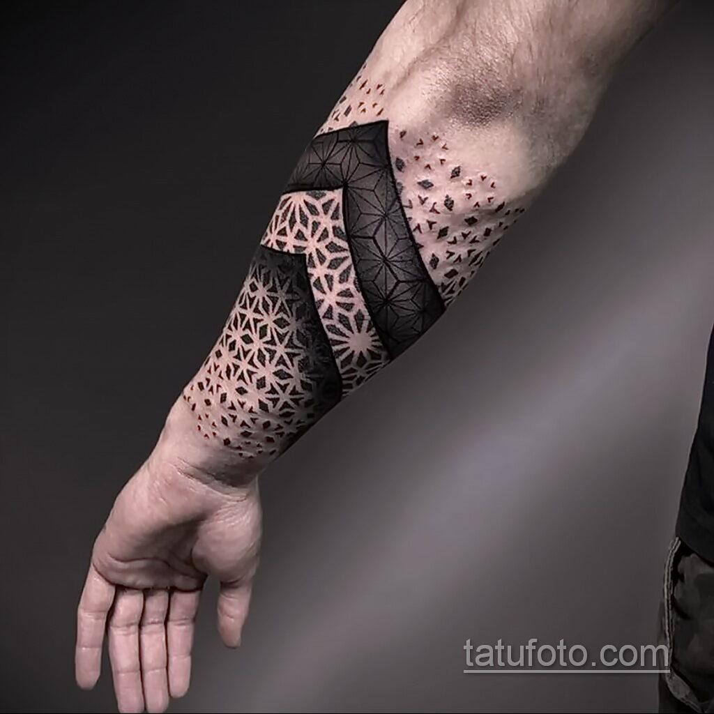 Фото интересного рисунка татуировки 04.04.2021 №246 - cool tattoo - tatufoto.com