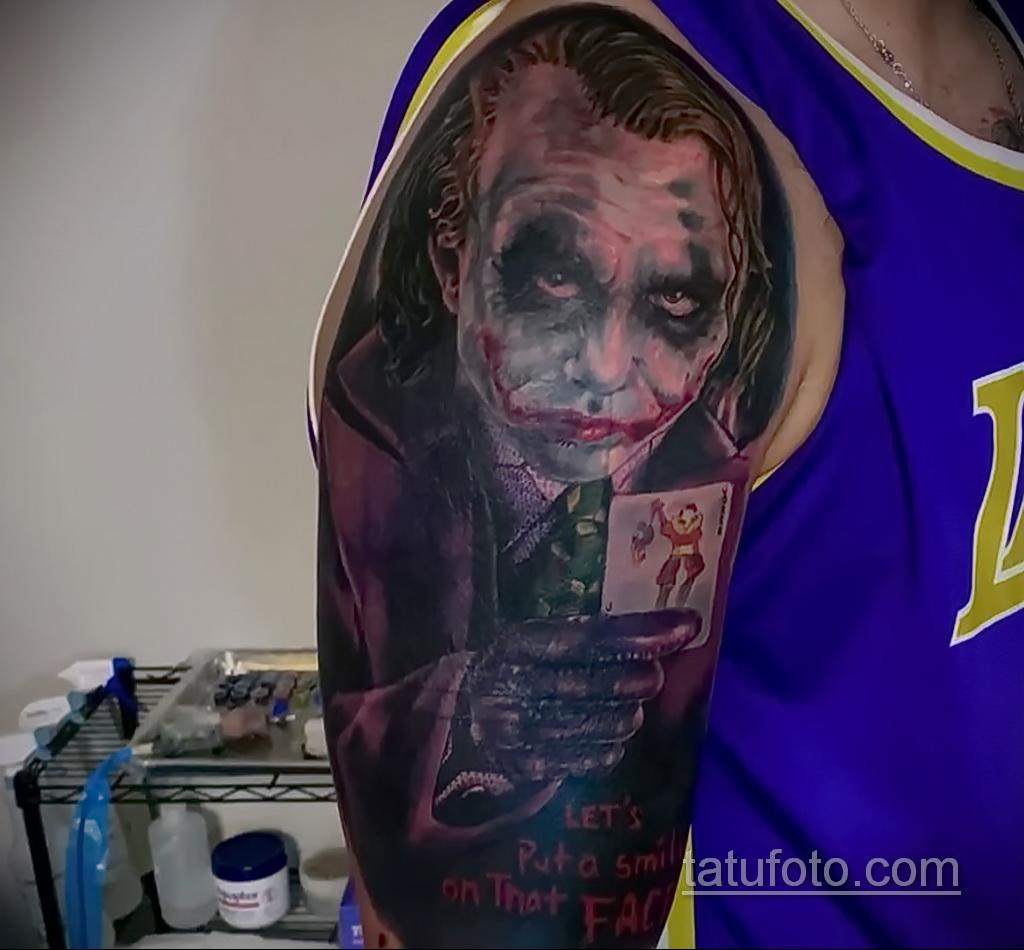 Фото интересного рисунка татуировки 04.04.2021 №249 - cool tattoo - tatufoto.com