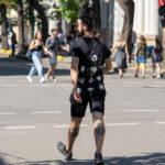 Тату Фреди Урюгер и Джейсон на икрах парня – Фото Уличная тату (street tattoo) № 13 – 27.06.2021 1