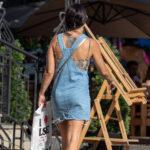 Тату круг с цветами и узорами на спине девушки – Фото Уличная тату (street tattoo) № 13 – 27.06.2021 5