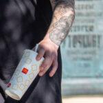 Тату на левой и правой руке парня – Фото Уличная тату (street tattoo) № 13 – 27.06.2021 3