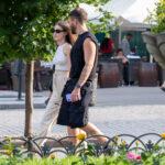 Тату с мультяшками из Шрека и Спанч Боба на руке парня – Фото Уличная тату (street tattoo) № 13 – 27.06.2021 1