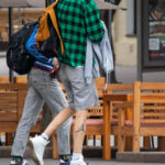 Тату с силуэтом баскетболиста в прыжке на ноге парня – Фото Уличная тату (street tattoo) № 13 – 27.06.2021 1