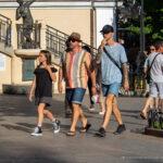 Тату череп и весы на руках парня – Фото Уличная тату (street tattoo) № 13 – 27.06.2021 1