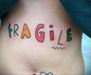 Фото интересной татуировки 02.06.2021 №050 - cool tattoo - tatufoto.com