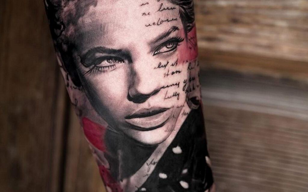 Почему нельзя пить алкоголь после нанесения татуировки