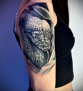 Фото рисунка татуировки 03.03.2021 №010 - tattoo drawing - tatufoto.com