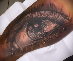 Фото рисунка татуировки 03.03.2021 №016 - tattoo drawing - tatufoto.com