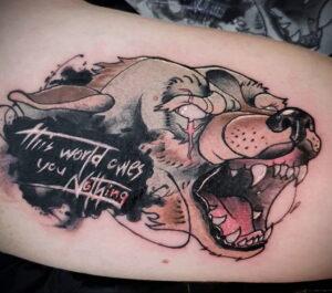 Фото рисунка татуировки 03.03.2021 №024 - tattoo drawing - tatufoto.com