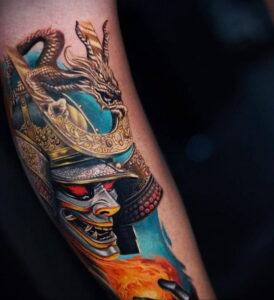 Фото рисунка татуировки 03.03.2021 №044 - tattoo drawing - tatufoto.com