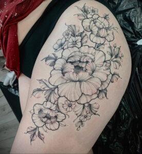 Фото рисунка татуировки 03.03.2021 №045 - tattoo drawing - tatufoto.com