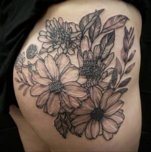 Фото рисунка татуировки 03.03.2021 №047 - tattoo drawing - tatufoto.com
