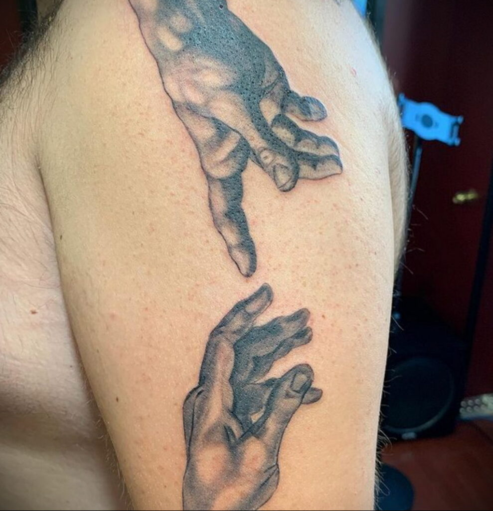 Фото рисунка татуировки 03.03.2021 №056 - tattoo drawing - tatufoto.com