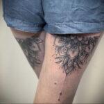 Фото рисунка татуировки 03.03.2021 №059 - tattoo drawing - tatufoto.com