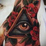 Фото рисунка татуировки 03.03.2021 №063 - tattoo drawing - tatufoto.com