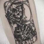 Фото рисунка татуировки 03.03.2021 №065 - tattoo drawing - tatufoto.com
