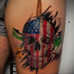 Фото рисунка татуировки 03.03.2021 №077 - tattoo drawing - tatufoto.com