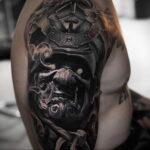 Фото рисунка татуировки 03.03.2021 №078 - tattoo drawing - tatufoto.com