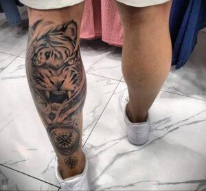 Фото рисунка татуировки 03.03.2021 №081 - tattoo drawing - tatufoto.com
