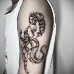 Фото рисунка татуировки 03.03.2021 №093 - tattoo drawing - tatufoto.com