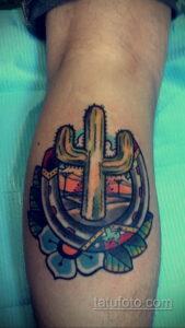 Фото рисунока тату с подковой 22.07.2021 №116 - drawing tattoo horseshoe - tatufoto.com