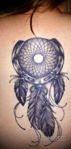 Фото рисунока тату с подковой 22.07.2021 №182 - drawing tattoo horseshoe - tatufoto.com