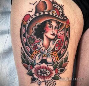 Фото рисунока тату с подковой 22.07.2021 №593 - drawing tattoo horseshoe - tatufoto.com