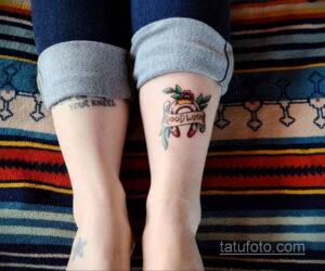 Фото рисунока тату с подковой 22.07.2021 №626 - drawing tattoo horseshoe - tatufoto.com